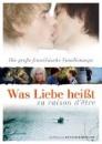 Was Liebe heisst (DVD)