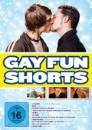 Gay Fun Shorts (DVD)