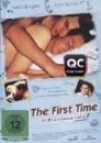 The First Time - Bedingungslose Liebe (DVD)