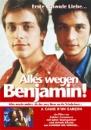 Alles wegen Benjamin! (DVD)