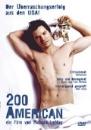 200 American (DVD)