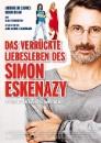 Das verrückte Liebesleben des Simon Eskenazy (DVD)