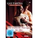 Gay-Tantra Die Erotische Massage Für Ihn (DVD)
