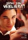 Sechs mal verliebt (DVD)
