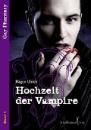 Ulrich, Hagen: Hochzeit der Vampire