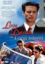 Eine Liebe auf Long Island (DVD)