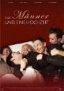 Vier Männer Und Eine Hochzeit (DVD)