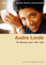 Audre Lorde - The Berlin Years 1984-1992 (DVD)