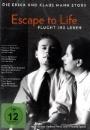 Escape to Life - Die Erika und Klaus Mann Story (DVD)