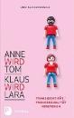 Rauchfleisch, Udo: Anne wird Tom - Klaus wird Lara