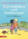 Doef, Sanderijn van der: Vom Liebhaben und Kinderkriegen