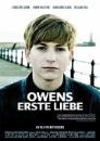 Owens erste Liebe (DVD)