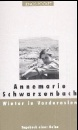 Schwarzenbach, Annemarie: Winter in Vorderasien