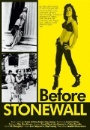 Before Stonewall (DVD)
