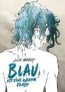 Maroh, Julie: Blau ist eine warme Farbe