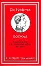 Setz, Wolfram (Hrsg.): Die Sünde von Sodom