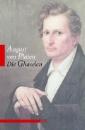 Platen, August Graf von: Ghaselen