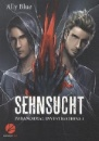 Blue, Ally: Paranomal Investigations - Sehnsucht
