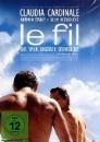 Le fil (DVD)