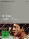 Before Night falls (DVD)