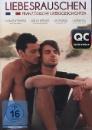 Liebesrauschen - Französische Liebesgeschichten (DVD)