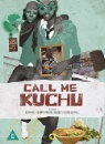 Call Me Kuchu (DVD)