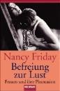 Friday, Nancy: Befreiung zur Lust
