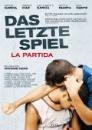 Das letzte Spiel - La Partida (DVD)