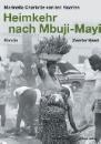 van ten Haarlen, Marinella Charlotte: Heimkehr nach Mbuji-Mayi