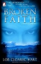 Hart, Lois Cloarec: Broken Faith
