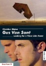 Weber, Christian: Gus Van Sant