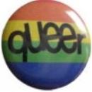 Button - queer