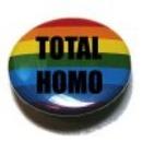 Button - Total Homo