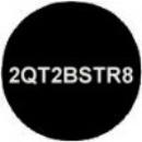 Button - 2QT2BSTR8
