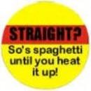 Button - Straight?