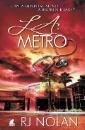 Nolan, RJ: L.A. Metro - Diagnose Liebe