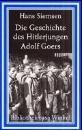 Siemsen, Hans: Die Geschichte des Hitlerjungen Adolf Goers