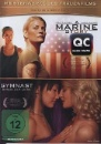 A Marine Story & Gymnast (DVD)