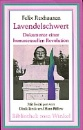 Rexhausen, Felix: Lavendelschwert