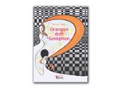 van Vesca, Elo: Orangenduft und Saxophon