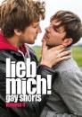 Lieb Mich! - Gay Shorts Volume 4 (DVD)