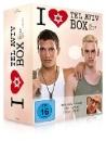 I love Tel Aviv BOX von Eytan Fox (DVD)