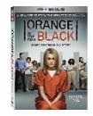 Orange is the New Black - Staffel 1 (DVD)