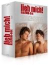 LIEB MICH! Kurzfilm-Box (DVD)