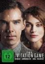 Imitation Game - Ein streng geheimes Leben (DVD)