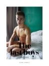 Marré, Barry: The Last Boys