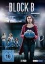 Block B - Unter Arrest - Staffel 1 (DVD)