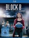 Block B - Unter Arrest - Staffel 1 (Blu-ray)