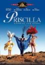 Priscilla - Königin der Wüste (DVD)