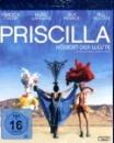 Priscilla - Königin der Wüste (Blu-ray)